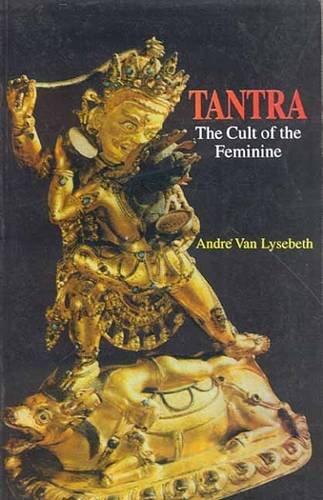 Tantra: The Cult of the Feminine por Andre Van Lysebeth