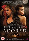 The Adored [DVD] by Laura Martin-Simpson
