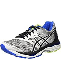 asics gel cumulus 3 marroni