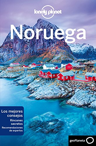 Noruega 3 (Guías de País Lonely Planet) por Anthony Ham