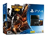 Cheapest PS4 inFAMOUS Console Bundle on PlayStation 4