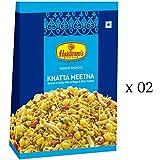 Haldiram's Nagpur Khatta Meetha - Pack of 2