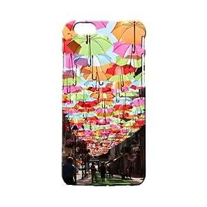 BLUEDIO Designer 3D Printed Back case cover for Apple Iphone 6 Plus / 6S plus - G3418