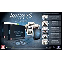 Assassin's Creed Anthology - Exclusivité Amazon