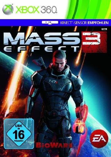 Mass Effect 3 - [Xbox 360] (Xbox 360 Spiel Two Worlds)