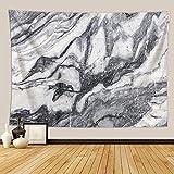 mmzki Marmor Textur Tapisserie Hintergrund Wandbehang Strand Tuch hängen FGT6039 150 * 200cm