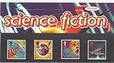 Briefmarken-Set, Science Fiction 1995, (Drucknummer: 258) - Royal Mail