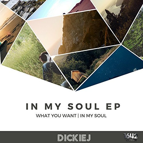 In My Soul EP