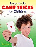 Easy to Do Card Tricks for Children (Dover Magic Books)