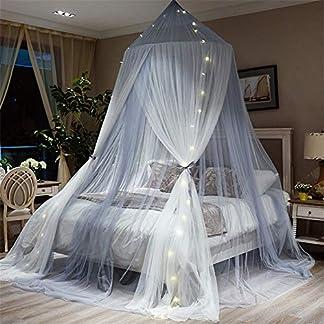 Mosquitera de viaje para cama de matrimonio malla densa Mokito Travelline Box 200