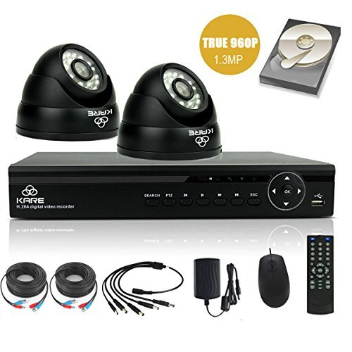 true-960p-pro-hd-karer-4ch-dvr-cctv-camera-system-surveillance-kit-with-2x-hd-indoor-outdoor-fixed-d