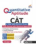 Quantitative Aptitude for CAT & Other MBA Entrance Exams