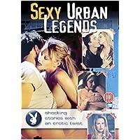 Sexy urban legends tv