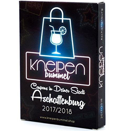 fenburg 2017/2018 - Coupons & Kneipenspiel (Halloween-spiele Für Erwachsene Trinken)