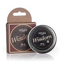 Can You Handle Bar Wisdom Beard Balm with Woodsy Aroma 45 g
