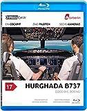 PilotsEYE.tv   HURGHADA   B737   airberlin   Good Bye, Boeing!   Bonus: A Pusher's life & 737 Cockpit  :  Blu-ray®  : 