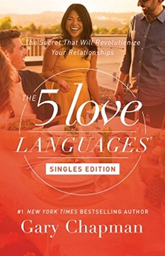 5 LOVE LANGUAGES SINGLES ED PB -