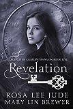 Revelation (Legends of Graham Mansion Book 5)