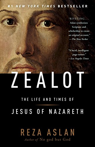 Zealot: The Life and Times of Jesus of Nazareth (English Edition)