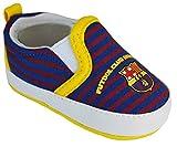 Basketballschuhe Barca–offizielle Kollektion FC Barcelona–passende Größe für Babys / Jungen, blau - blau - Größe: 6 / 12 mois