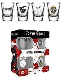GB Eye Ltd, Tokyo Ghoul, Mix, Vasos de chupito 20 ml