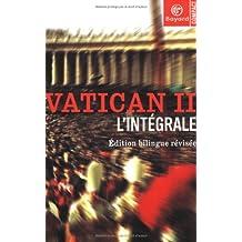Vatican II : L'Intégrale
