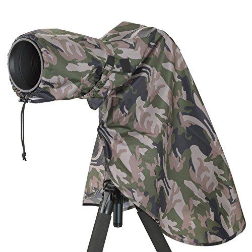Matin Camouflage Cover Large für digitale Spiegelreflexkamera M-7092