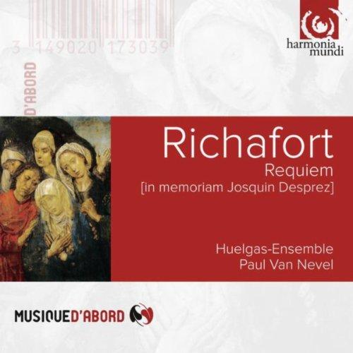 Richafort: Requiem