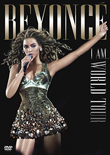 I AM...World Tour (Beyonce Filme Dvd)