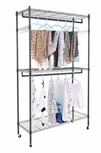 Metallregale Garderobe Kaufen Regalehoch2