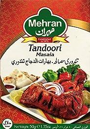 Mehran Tandoori Masala Powder - 50 gm