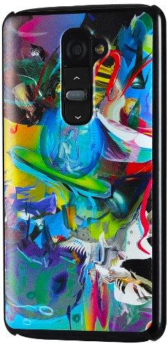 Print Case for LG G2 AT&T/Sprint/Tmobile Microcrystalline