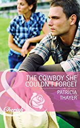 The Cowboy She Couldn't Forget (Mills & Boon Cherish) (Slater Sisters of Montana, Book 1)