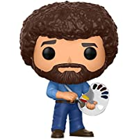 Bob Ross The Joy of Painting Vinyl Figure 524 Collector's figure