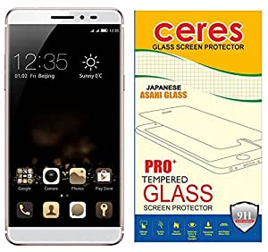 Ceres 2.5D 0.3mm Pro+ Tempered Glass Screen Protector For Coolpad Max