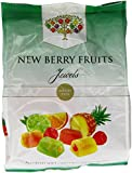 Newberry Fruit Jewels in a Bag 280 g (Pack of 4)