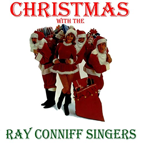 Christmas with the Ray Conniff Singers