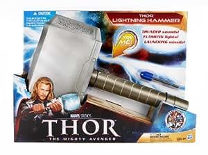 Hasbro – 93865 – Marvel – Marteau de Thor Electronique
