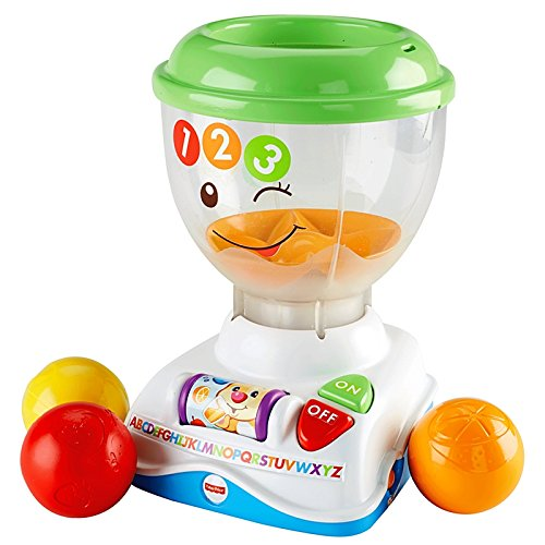 fisher-price-infant-dld16-frullatore-multicolore