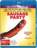 Sausage Party [Blu-ray] [Region A & B & C]