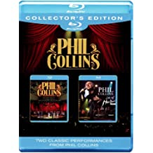 Phil Collins - Going Back/Live At Montreux 2004