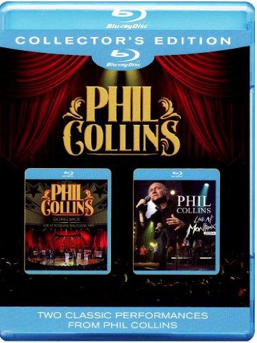 Bild von Phil Collins - Going Back/Live At Montreux 2004 [Blu-ray]