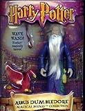 Harry Potter Albus Dumbledore Magical Mini