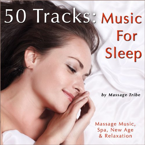 50 Tracks: Music for Sleep (Ma...
