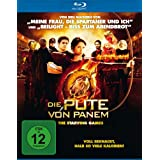 Die Pute von Panem - The Starving Games [Blu-ray]