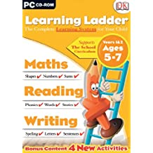 Learning Ladder Years 1 & 2 [Download]