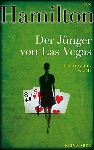Buchseite und Rezensionen zu 'Der Jünger von Las Vegas' von Ian Hamilton