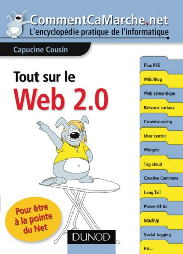 Tout sur le Web 2.0