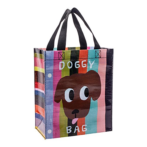 Blue Q Handy Tote Doggy