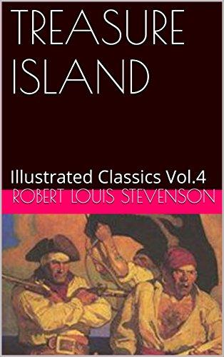 treasure-island-illustrated-classics-vol4-english-edition